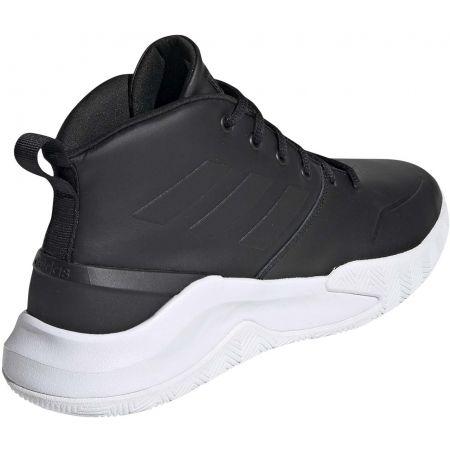 Pánska basketbalová obuv - adidas OWNTHEGAME - 6