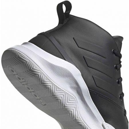 Pánska basketbalová obuv - adidas OWNTHEGAME - 8