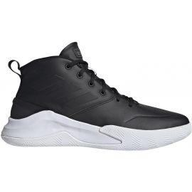 adidas OWNTHEGAME - Мъжки баскетболни обувки