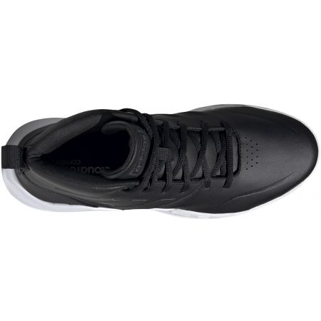 Pánska basketbalová obuv - adidas OWNTHEGAME - 4