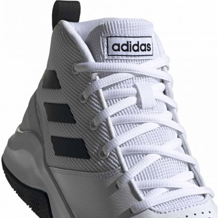 Pánská basketbalová obuv - adidas OWNTHEGAME - 7