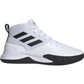 adidas OWNTHEGAME - Pánská basketbalová obuv