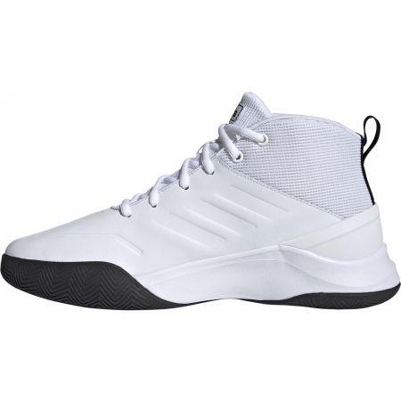 Pánská basketbalová obuv - adidas OWNTHEGAME - 2