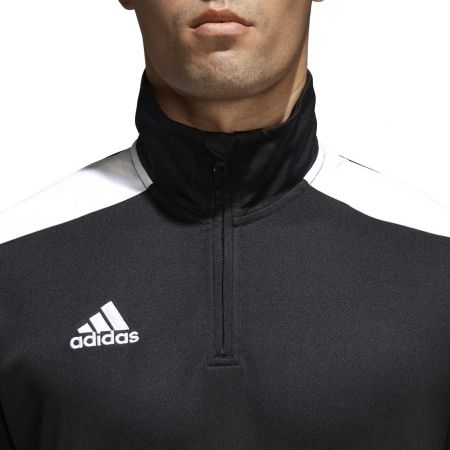 Pánska futbalová mikina - adidas REGI18 TR TOP - 8
