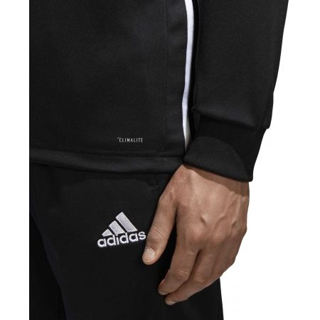 Pánska futbalová mikina - adidas REGI18 TR TOP - 9