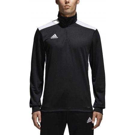 Pánska futbalová mikina - adidas REGI18 TR TOP - 3