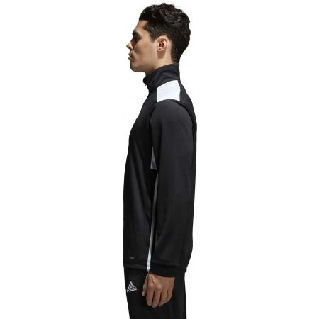 Pánska futbalová mikina - adidas REGI18 TR TOP - 6