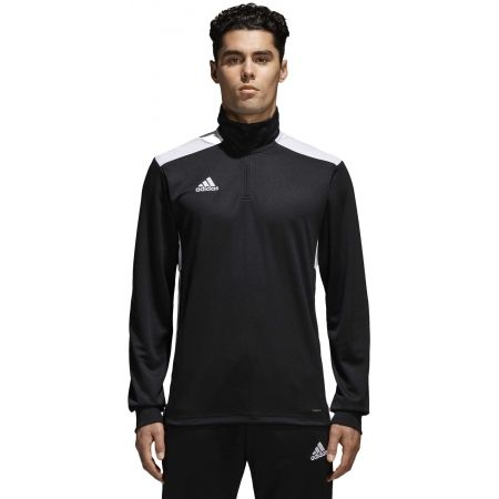 Pánska futbalová mikina - adidas REGI18 TR TOP - 4