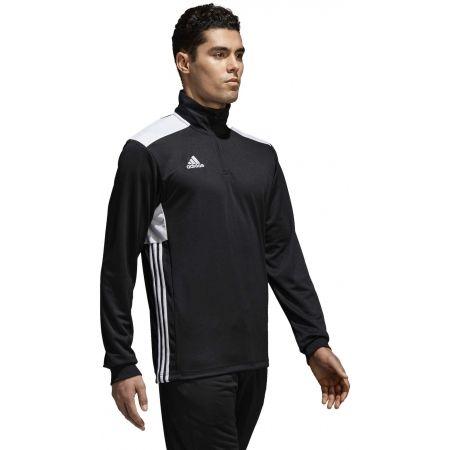 Pánska futbalová mikina - adidas REGI18 TR TOP - 5