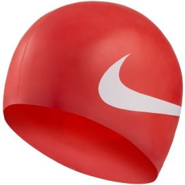 Nike BIG SWOOSH - Plavecká čepice