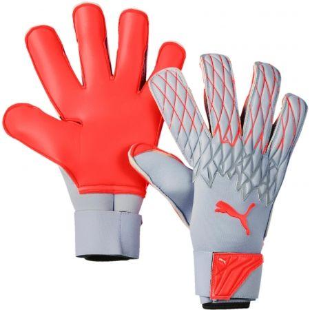 Pánske brankárske rukavice - Puma FUTURE GRIP 19.4