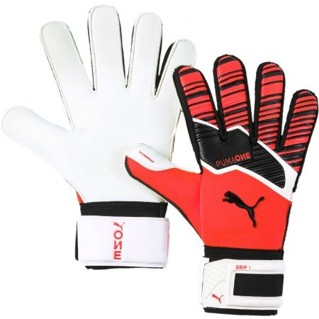 Puma ONE GRIP 1 RC - Men's goalkeeper gloves