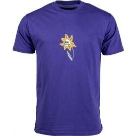 Vans MN SKULL FLOWER SS - Men's T-shirt
