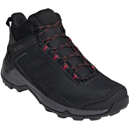 Dámska outdoorová obuv - adidas TERREX EASTRAIL MID GTX W - 3