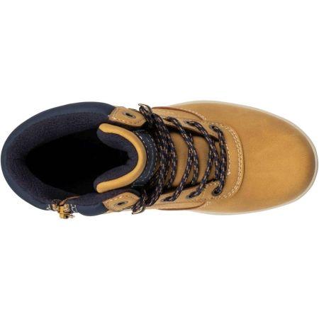 Detská zimná obuv - Loap ACTINA J - 2