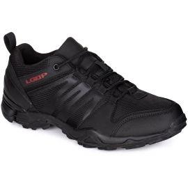 Loap DWIGHT LOW WP - Pánská volnočasová obuv
