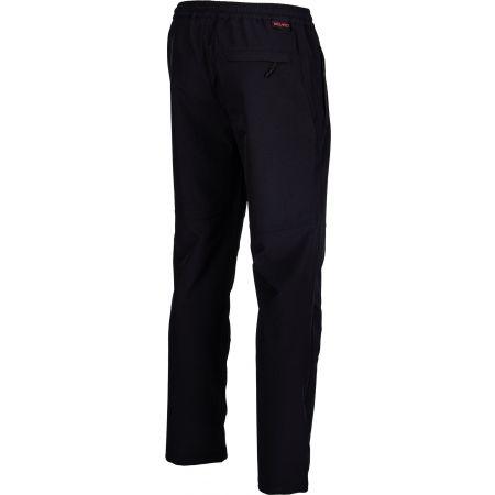 Pánske softshellové nohavice - Willard ABELAH - 3
