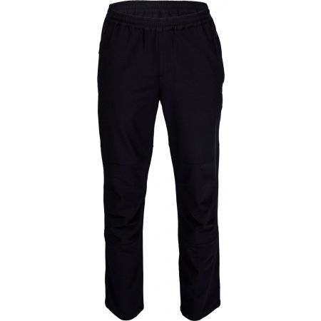 Pánske softshellové nohavice - Willard ABELAH - 2