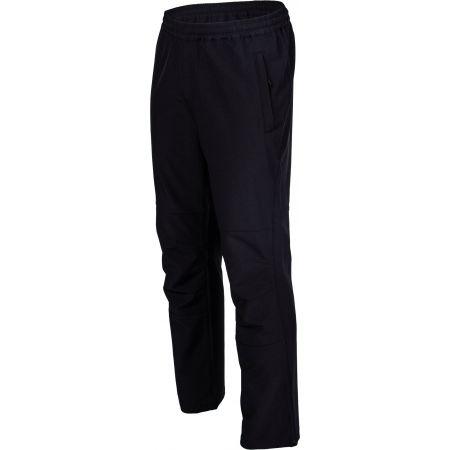 Pánske softshellové nohavice - Willard ABELAH - 1