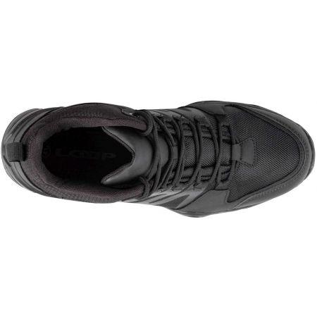 Pánska voľnočasová obuv - Loap DWIGHT MID WP - 2