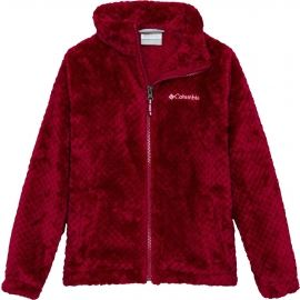 Columbia FIRE SIDE SHERPA FULL ZIP - Women's sweatshirt