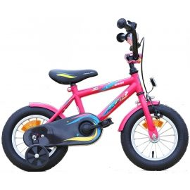 Amulet MINI - Bicicletă pentru copii
