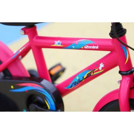 Детско колело - Amulet MINI - 3