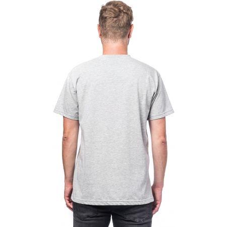 Мъжка тениска - Horsefeathers OMERTA T-SHIRT - 2