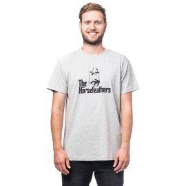 Horsefeathers OMERTA T-SHIRT - Pánské tričko