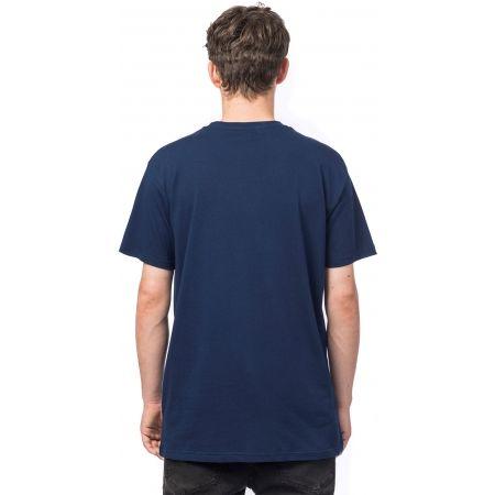 Мъжка тениска - Horsefeathers BASE T-SHIRT - 2
