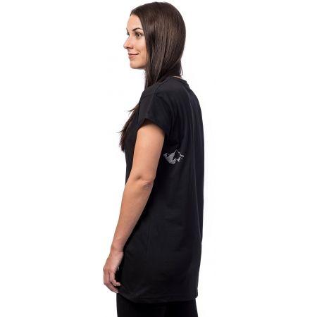 Dámské tričko - Horsefeathers JADA TOP - 3