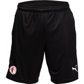 Puma LIGA TRG SHORTS SLAVIA - Men's sports shorts