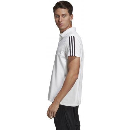 Мъжка тениска - adidas TIRO19 CO POLO - 6