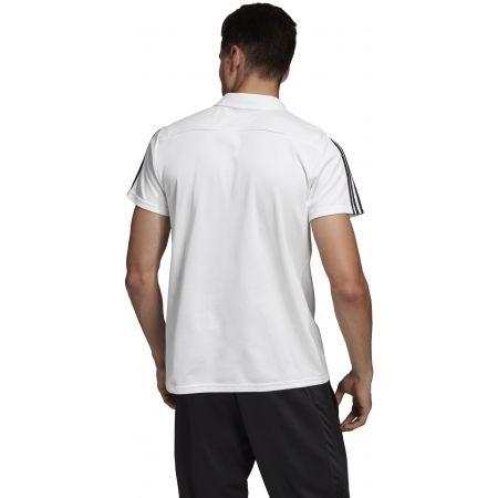 Мъжка тениска - adidas TIRO19 CO POLO - 7