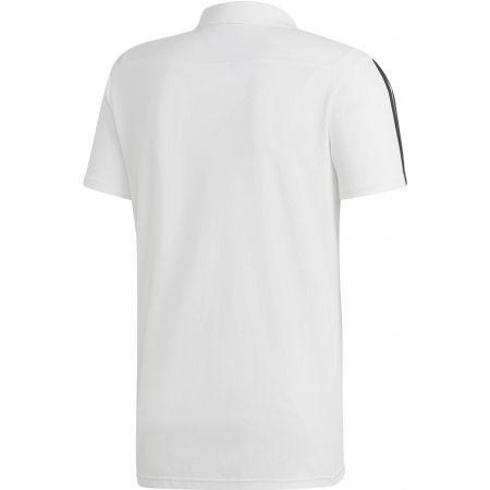 Мъжка тениска - adidas TIRO19 CO POLO - 2