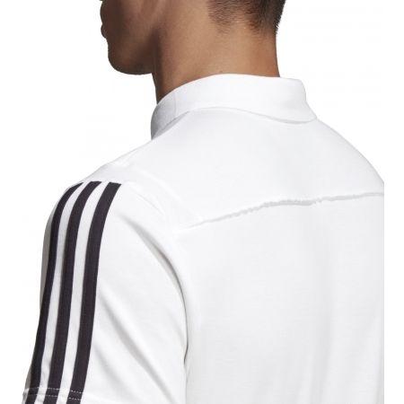 Мъжка тениска - adidas TIRO19 CO POLO - 10