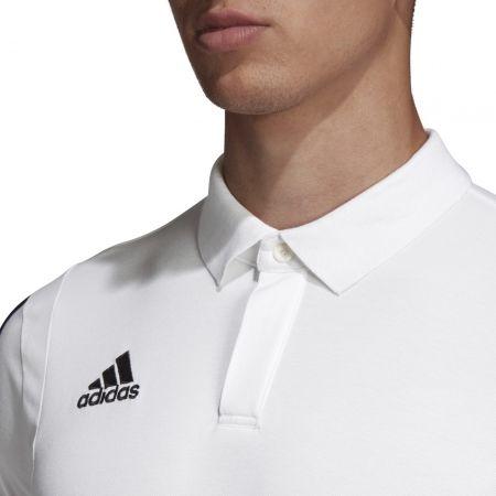 Мъжка тениска - adidas TIRO19 CO POLO - 9