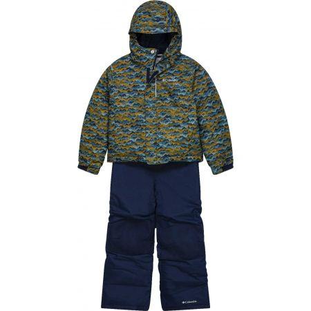 Kids' winter set - Columbia BUGA™ SNOW SET - 1
