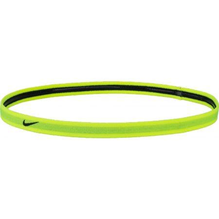 Dámske čelenky - Nike ELASTIC HAIRBANDS 6PK - 4