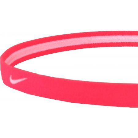 Dámske čelenky - Nike ELASTIC HAIRBANDS 6PK - 6