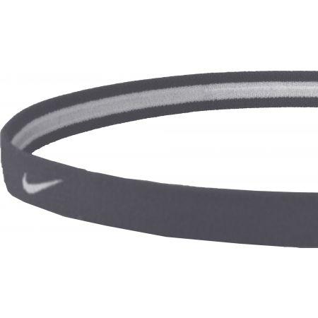 Dámske čelenky - Nike ELASTIC HAIRBANDS 6PK - 7