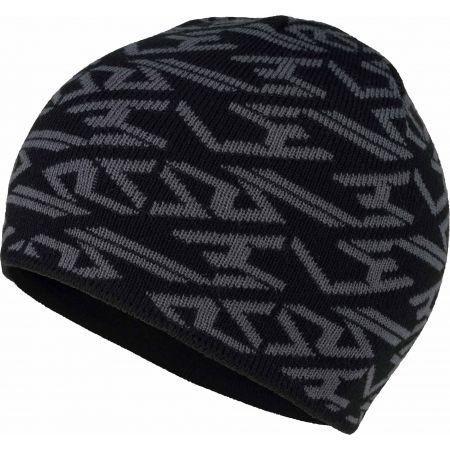 Chlapecká pletená čepice - Lewro JASPER