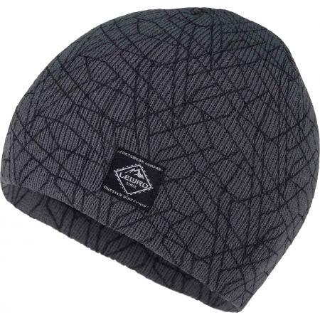 Lewro ELEUTERIO - Плетена шапка за момчета
