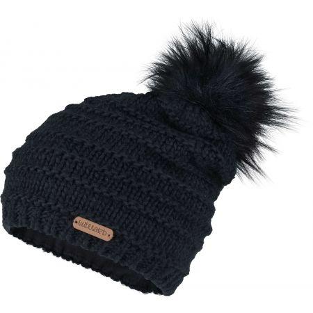 Willard BELANIDA - Dámská pletená čepice