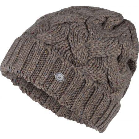 Willard ALPAKA - Women's knitted beanie