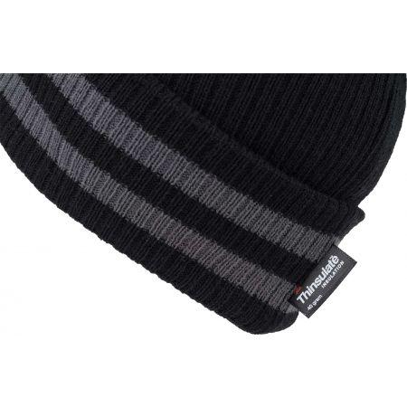 Căciulă tricotată de bărbați - Willard ADAR - 2