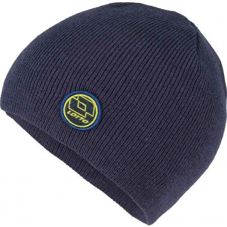 Lotto ORISE - Chlapecká pletená čepice
