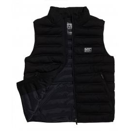 Superdry PERFORMANCE INSULATED GILET - Pánská vesta