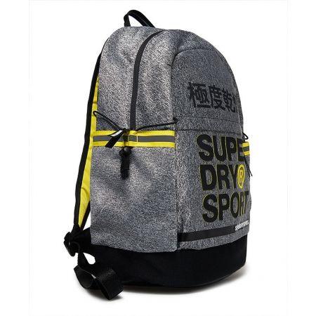 Pánsky batoh - Superdry DIVISION SPORT BACKPACK - 3