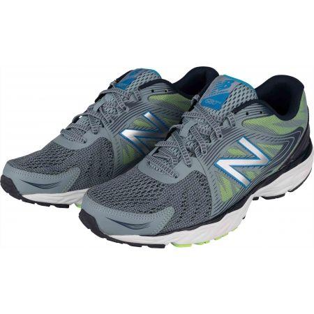 Pánská běžecká obuv - New Balance M680RC4 - 2